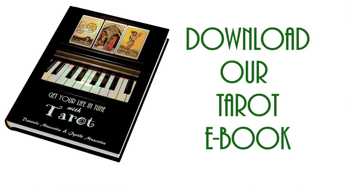 Get your life in tune with Tarot eBook
