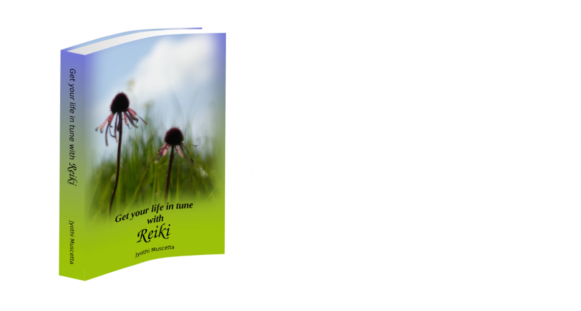 Get your Life in Tune with Reiki eBook